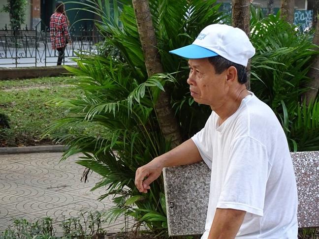 Hinh anh xuc dong tai le Quoc tang Chu tich nuoc Tran Dai Quang