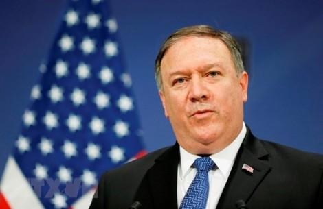 Ngoại trưởng Mỹ sẽ tới Triều Tiên để thảo luận về phi hạt nhân