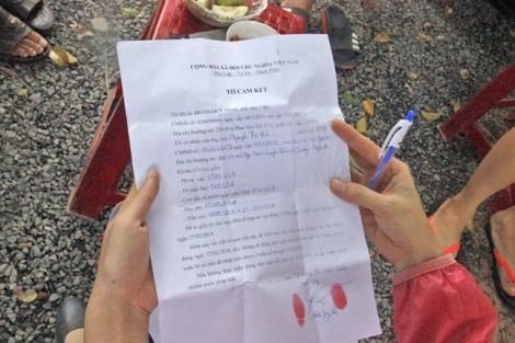 Vụ lừa XKLĐ ở H.Đức Hòa: Sở Lao động - Thương binh và  Xã hội vào cuộc