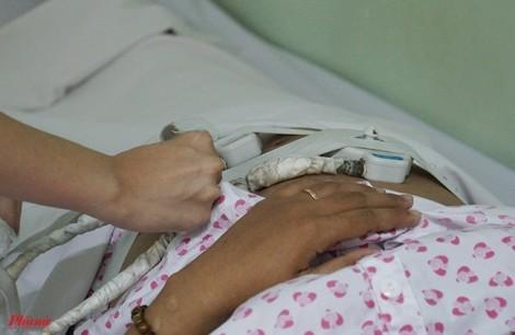 Thai chết lưu ngay trước khi sinh, vì sao?