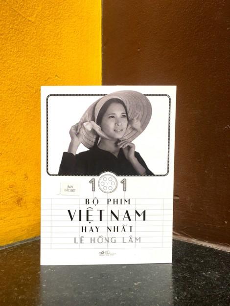 Chân dung điện ảnh Việt nhìn từ sách