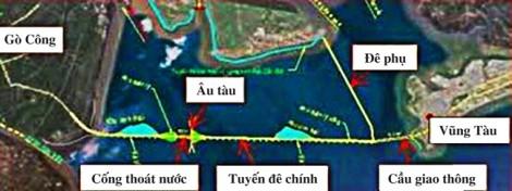 Ngăn biển chống ngập, Sài Gòn sẽ ra sao?