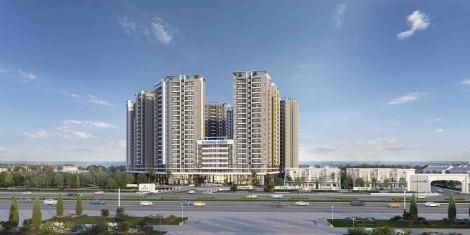 Dự án căn hộ Safira của Khang Điền - Nhân tố mới của khu Đông bừng sáng