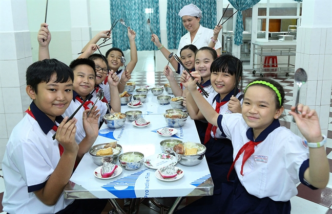 Sua hoc duong: Phu huynh phai tang chi phi la khong kha thi