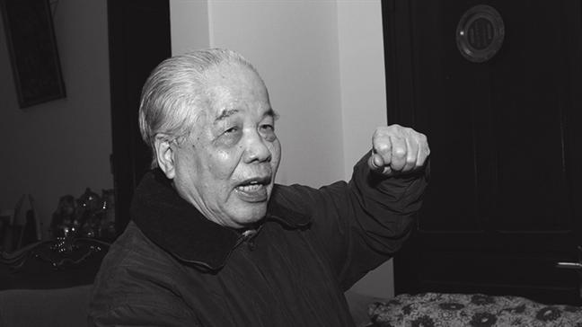 Ngay 6 va 7/10, Le Quoc tang nguyen Tong Bi thu Do Muoi
