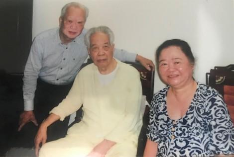 Cố Tổng bí thư Đỗ Mười trong ký ức vị thư ký già