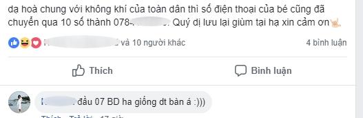 Eo le chuyen doi dau so thue bao di dong