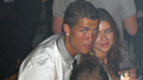 Ronaldo phủ nhận chuyện hiếp dâm nữ người mẫu