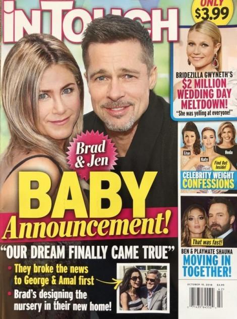 Brad Pitt và Angelina Jolie đang trở thành 'trò đùa' của dư luận?