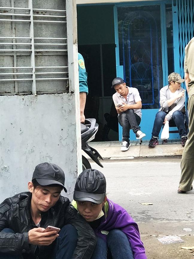 Tao 'khuon phep' de dich vu doi no thue khong bi bien tuong