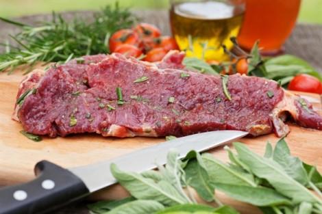 'Bửu bối' chế biến thịt, cá giúp bổ nhất khi ăn