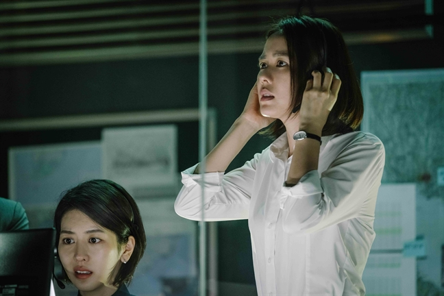 'Chi dep' Son Ye Jin doi dau Hyun Bin