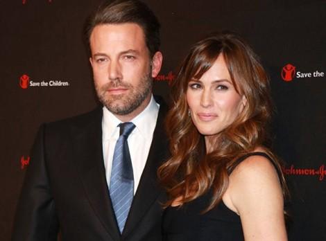 Ben Affleck và Jennifer Garner chính thức ly hôn