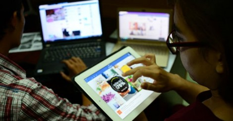 Thương mại điện tử xuyên biên giới: Bài 1 – Tận dụng sân chơi lớn, đưa sản phẩm ra thế giới