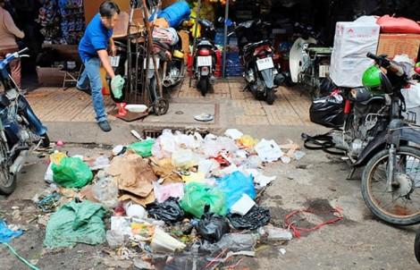 Những 'thủ phạm' thực sự gây ngập ở Sài Gòn