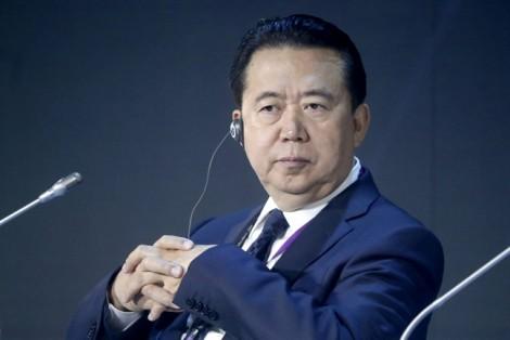 Interpol bổ nhiệm chủ tịch mới thay ông Mạnh Hoành Vĩ bị điều tra ở Trung Quốc