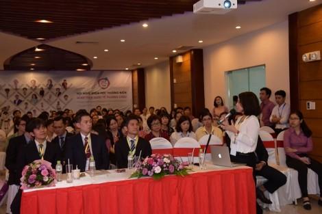 Bệnh viện Quốc tế Phương Châu với hội nghị 'An toàn sản khoa'