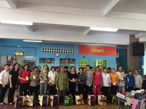 Quận Phú Nhuận: Hơn 125 triệu đồng cho các hoạt động an sinh xã hội