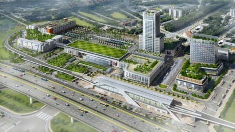 Những dự án trọng điểm khu Đông khi nào hoàn thành?