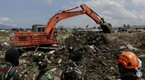 Sau thảm họa kép, đảo Indonesia mất 2 năm mới trở lại như xưa