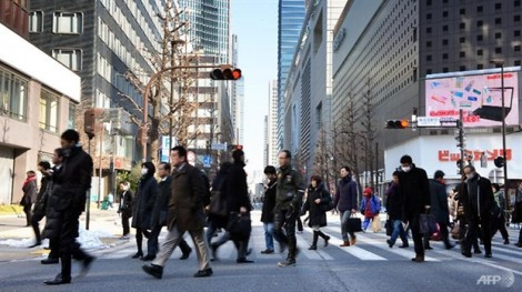 Thiếu nhân công, Nhật Bản mở rộng cửa với lao động nước ngoài