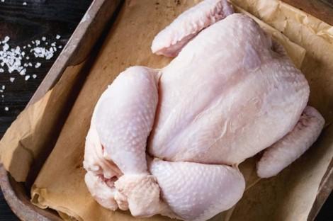 6 điều không được quên khi chế biến thịt gà sống