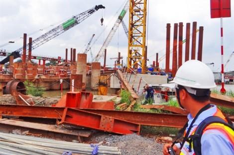 Đề xuất đánh giá độc lập vụ đổi loại thép ở dự án chống ngập 10.000 tỷ đồng