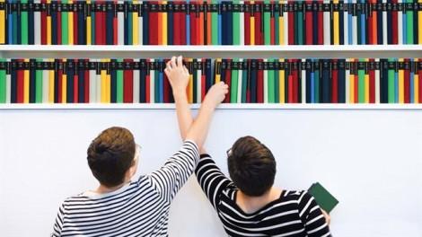 Hội chợ sách quốc tế Frankfurt và bước chuyển mang màu sắc chính trị