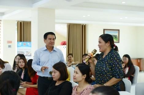 Các 'ông lớn' bắt tay mang cơ hội khởi nghiệp đến một triệu phụ nữ Việt Nam