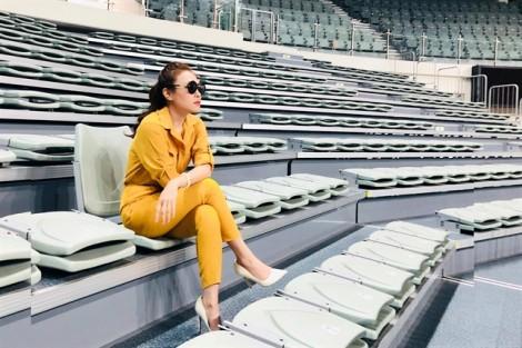 Liveshow Mỹ Tâm tại Hàn Quốc có mở đường cho ca sĩ Việt?