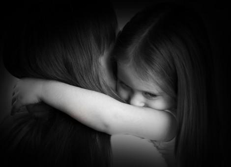 Con ước gì ba mẹ đừng bỏ nhau