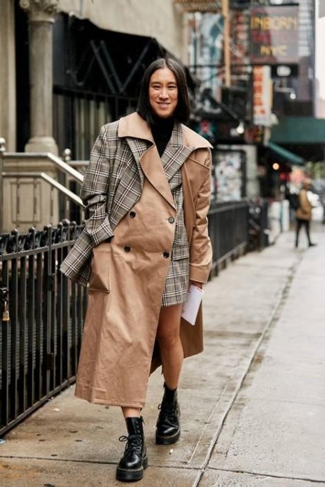 4 lỗi phối đồ cần tránh xa nếu muốn mặc đẹp vào ngày lạnh