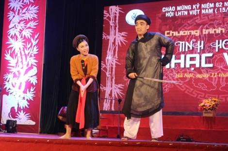 Nhà lý luận âm nhạc Nguyễn Quang Long: 'Âm nhạc truyền thống thiếu một thế hệ mới để nhận diện'