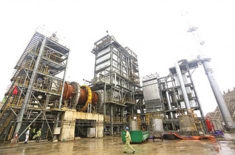Doanh nghiệp Trung Quốc quan tâm các dự án đốt rác của TP.HCM