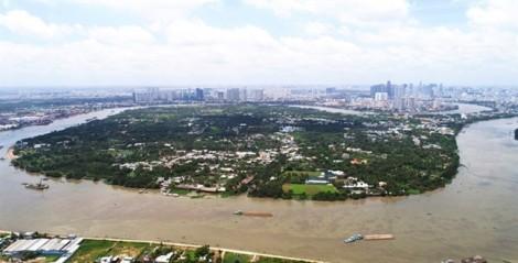 Đề xuất điều chỉnh hoặc hủy bỏ kế hoạch sử dụng đất khu đô thị Bình Quới - Thanh Đa