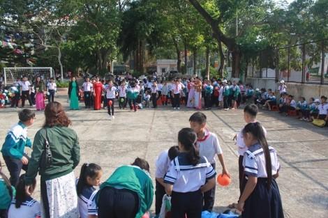 Nestlé Việt Nam đẩy mạnh chương trình Giáo dục dinh dưỡng học đường