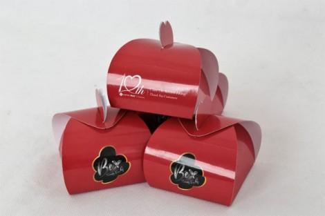 LOTTE Mart đã tặng hàng ngàn hộp quà xinh đốn tim phái đẹp ngày 20/10