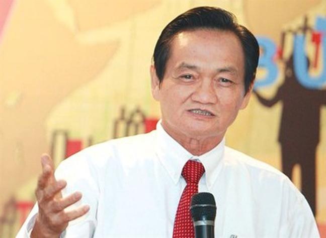 Chien tranh thuong mai My - Trung: Khong kiem soat chat 'hang chuyen tai', Viet Nam se bi Hoa Ky 'trung phat'