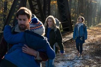 Phim kinh dị 2018: Tiếp tục 'một vốn… mười lời'
