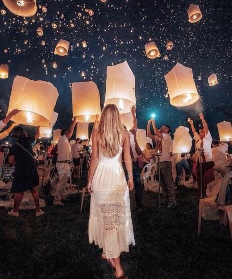 Những lễ hội mùa thu nổi tiếng trên thế giới bạn không thể bỏ qua