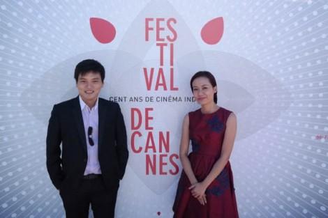 Trần Dũng Thanh Huy: 'Rất nhiều người nghĩ tôi không làm được phim'