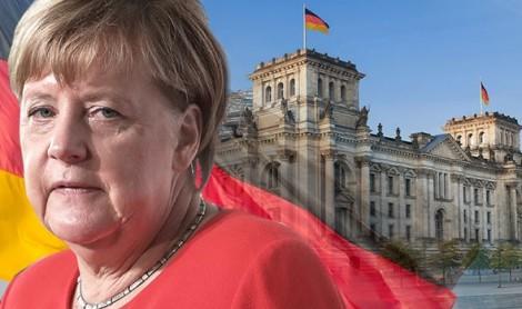 Người phụ nữ quyền lực nhất thế giới dừng tranh cử Thủ tướng Đức