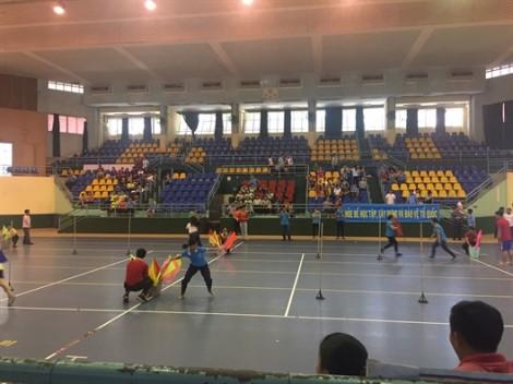 Quận Phú Nhuận: Tưng bừng hội thao 'Phụ nữ khỏe - đẹp'