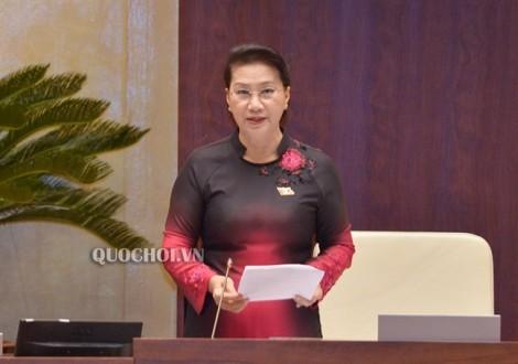 Tân Bộ trưởng Bộ Thông tin và Truyền thông sẽ không trả lời chất vấn