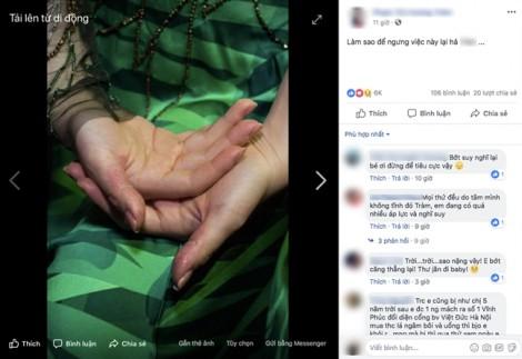 Thạc sĩ tâm lý cảnh báo tình trạng của ca sĩ Hương Tràm: 'Coi chừng mắc phải chứng rối loạn tâm thần'