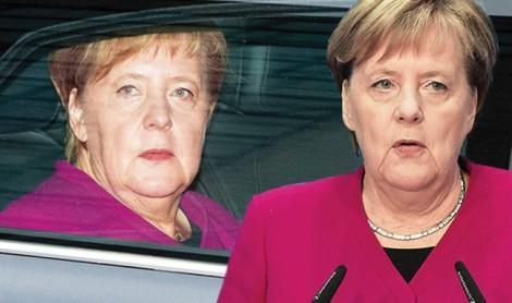 Châu Âu sẽ khủng hoảng khi vắng Merkel?