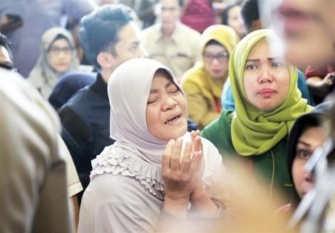 Vụ rơi máy bay Indonesia: Không có phép mầu cho những 'con sư tử' kém an toàn