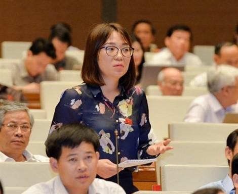Quy định sinh viên bán dâm 4 lần bị đuổi học: ĐBQH cho rằng Bộ trưởng Phùng Xuân Nhạ 'đá bóng trách nhiệm'