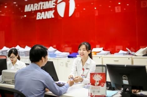 9 tháng đầu năm 2018: Lợi nhuận thuần của Maritime Bank tăng 7% so với cùng kỳ