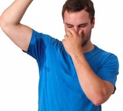 3 cách đơn giản,hiệu quả ngăn mồ hôi dưới cánh tay
